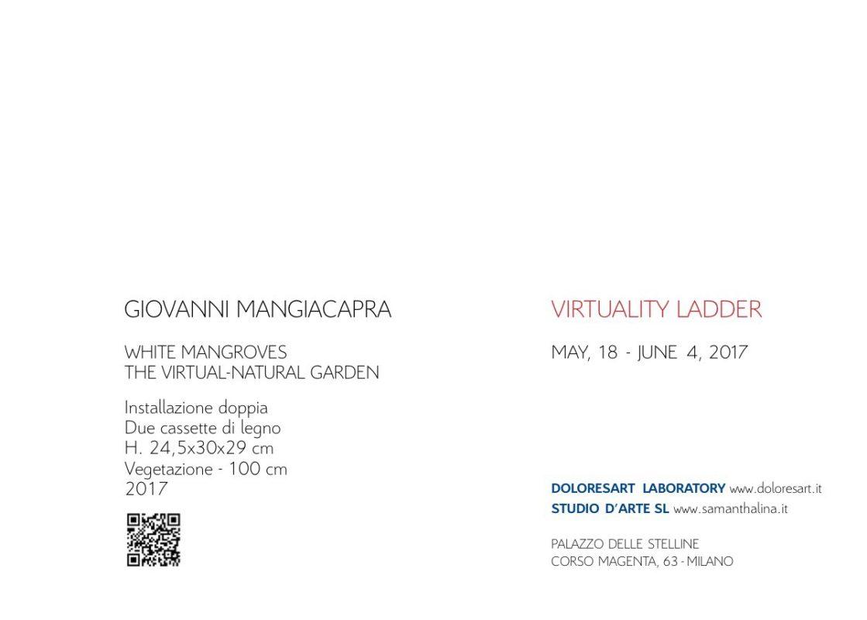 VirtualityLadder invito mangiacapra