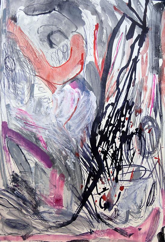 libereastrazioni composizioni-ritmi-acqurello-su-carta-tm-2014-37x54