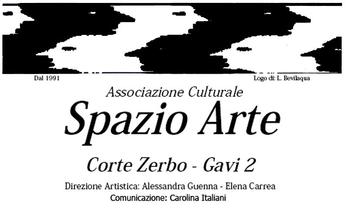 spazio arte logo